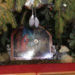 В сердце радость и тепло — наступило Рождество…