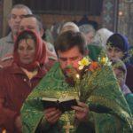 В воскресенье в храм идём,  Вербочки в руках несём