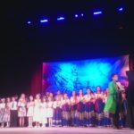 IV Рождественские встречи православной молодежи Армавирской епархии