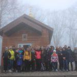 Экскурсия в Свято-Михайло-Афонскую Пустынь