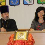 III районные Духовно-образовательные чтения «Молодежь: свобода и ответственность»