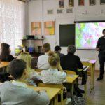 Школьникам о духовности и нравственности