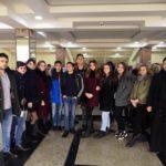 V Рождественский форум православной молодёжи Армавирской епархии