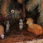 Христос раждается прежде падший воскресити образ