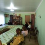 Беседа с учащимися о трагедии в Перми